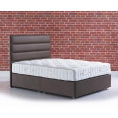Deep Platform Top Divan Base by Hypnos