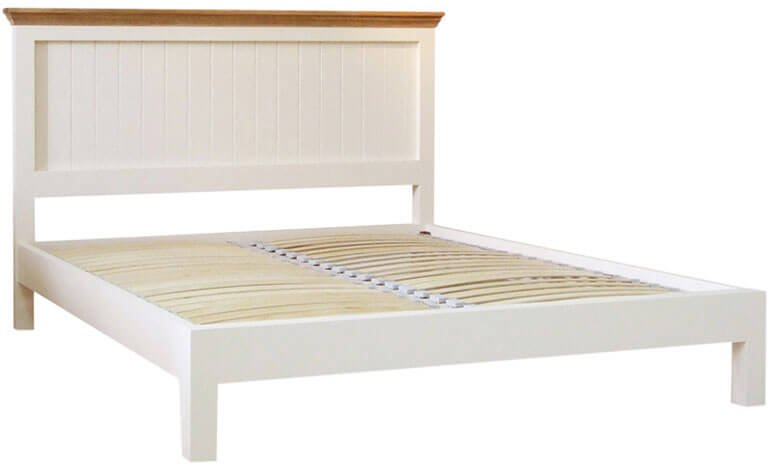 snuginteriors Hambledon Panel Bed (Low Foot End)