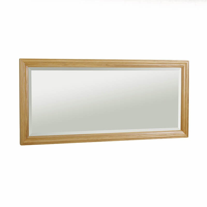 snuginteriors Lacoste Large Wall Mirror