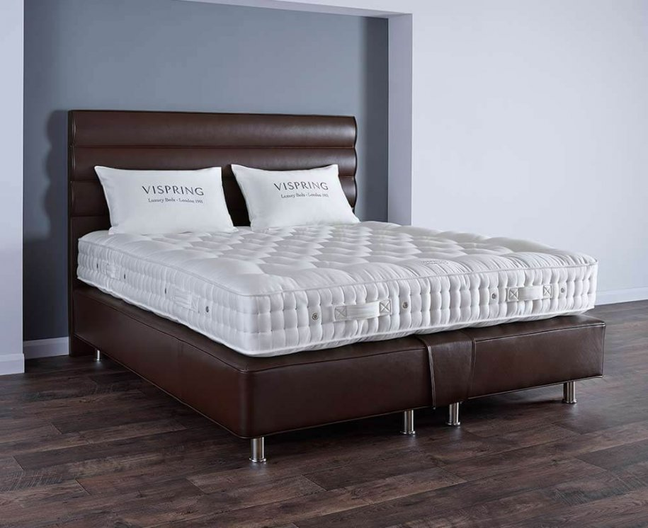 Vispring Vispring Dartington Mattress