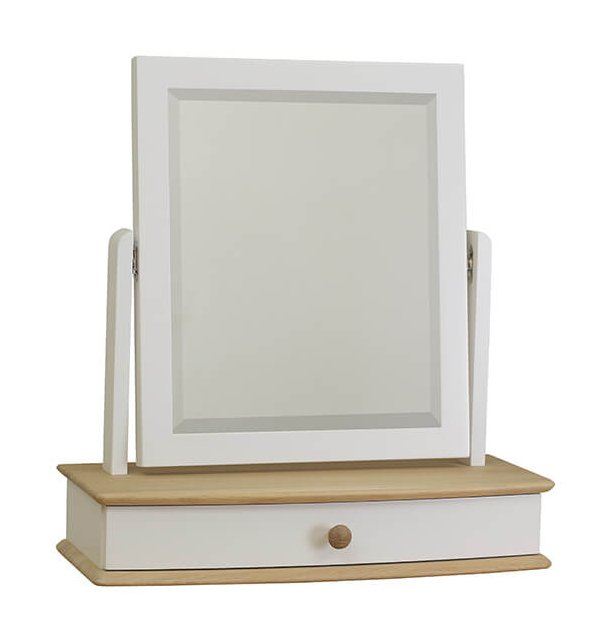 snuginteriors Elise Dressing Table Mirror