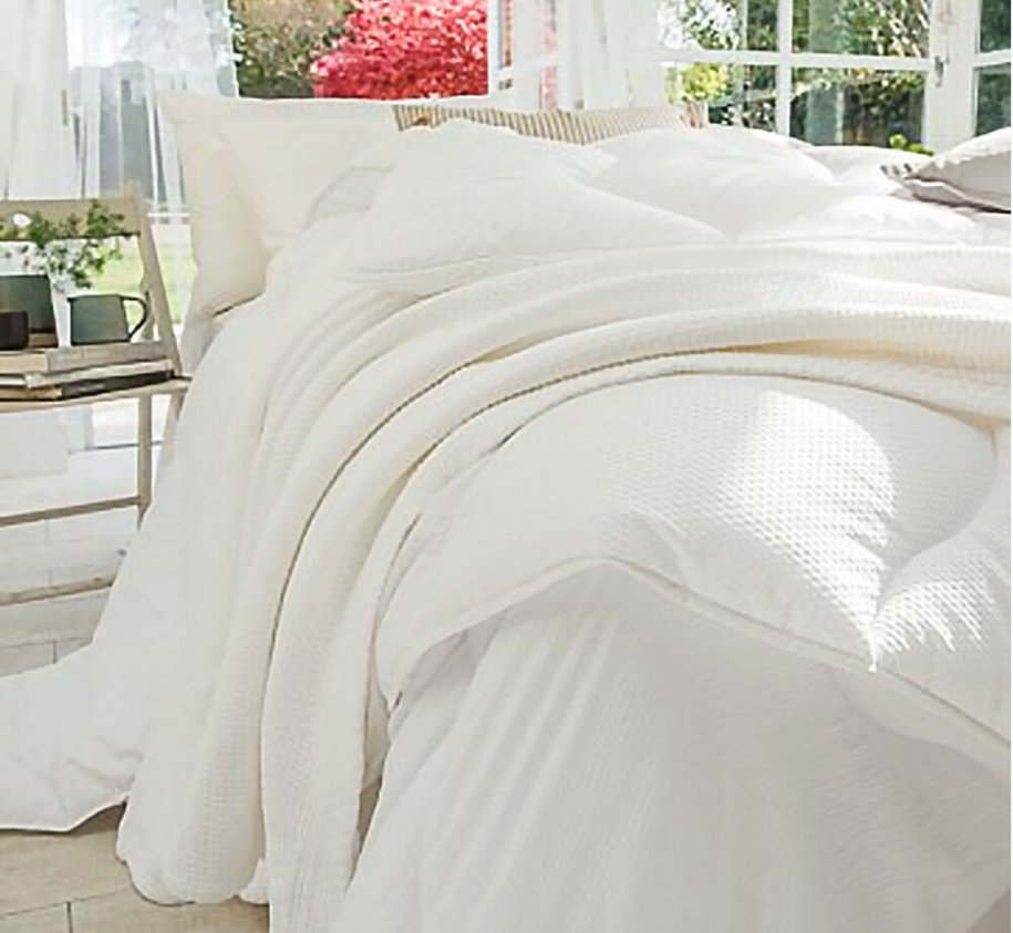 Breathe Duvet Four Seasons