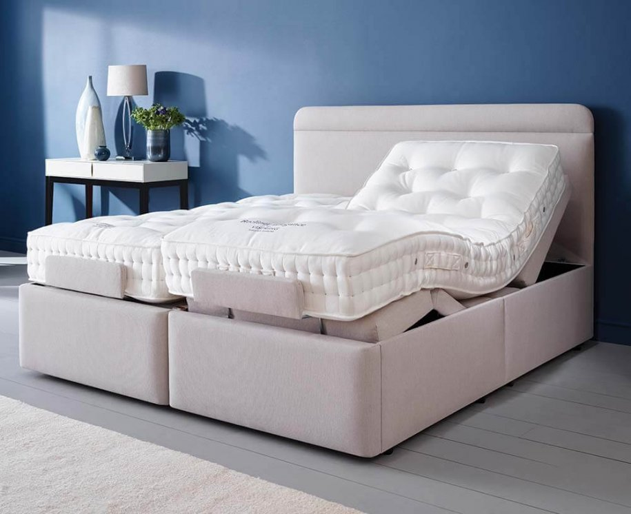 Recliner Elegance Mattress