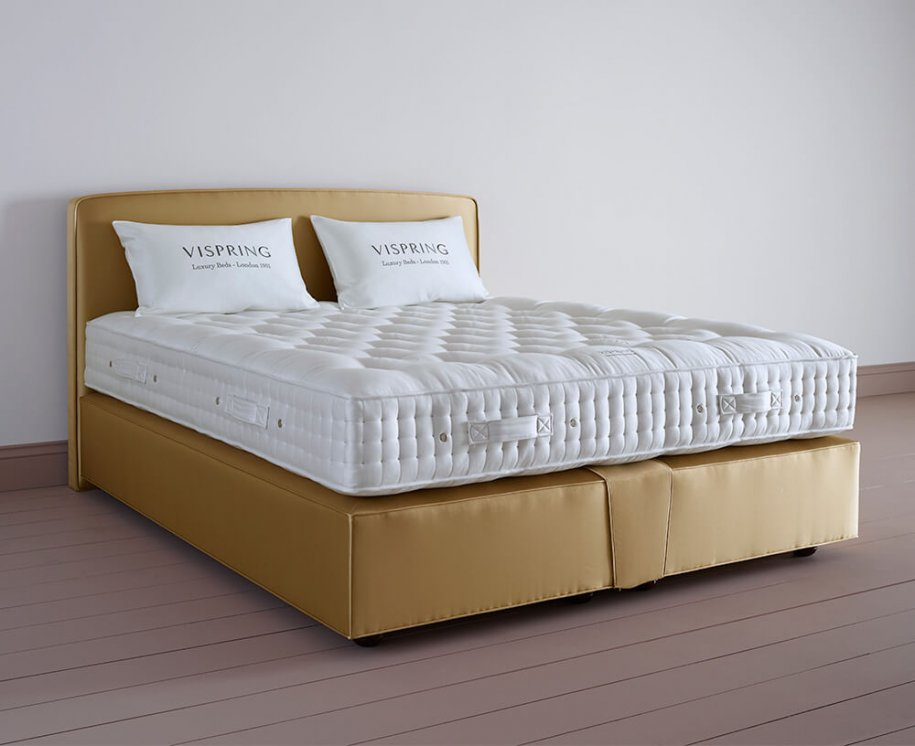 Vispring Vispring Tiara Superb Mattress