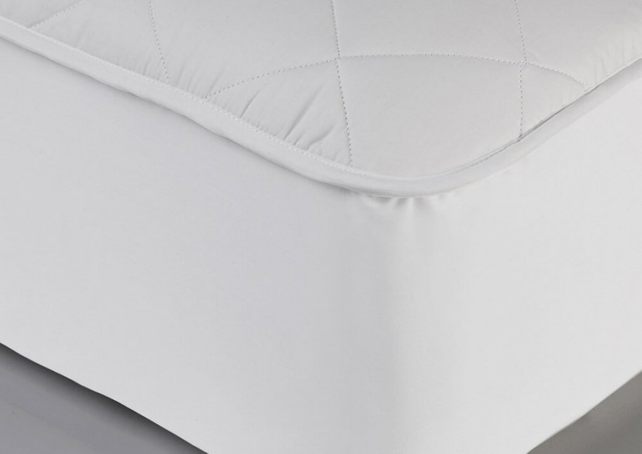 Hypnos Wool Mattress Protector by Hypnos
