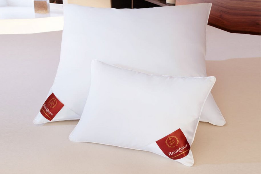 Brinkhaus Pyrenean Duck Feather and Down Pillow