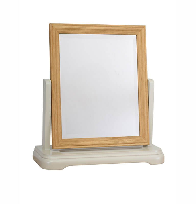 snuginteriors Lyon Dressing Table Mirror
